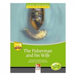 The Fisherman and his wife - Level C