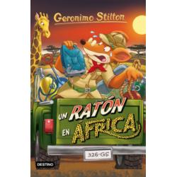 Un raton de africa