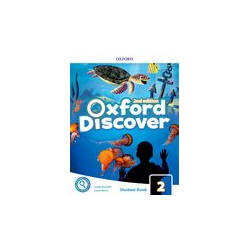 oxford discover 2-student...