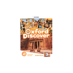 oxford discover 3-student...