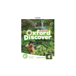 oxford discover 4-student...