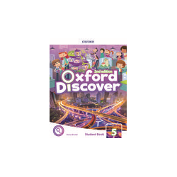 oxford discover 5-student...