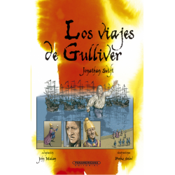 Los viajes de gulliver (...