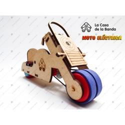 kit de robotica