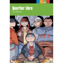 Quartier libre (collection...