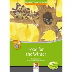 food for the winter - level E
